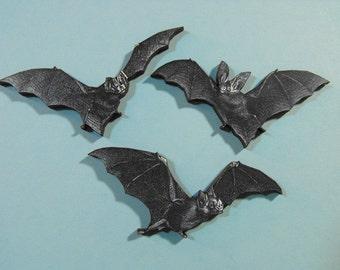 Wooden Bats
