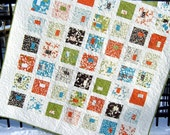 Heaven's Door QUILT PATTERN.... Easy...one layer cake, PDF available