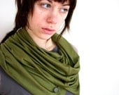 Reversible Tube Scarf