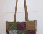 Patchwork Purse RESERVED FOR Maggamooo