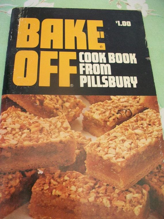 Pillsbury Bake Off 1971