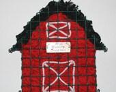 RESERVED - Bird Nest Building Supply Barn for MYZOEBUG
