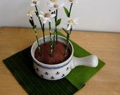 SALE Fabric Chamomile Plant