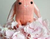 SALE Pink Bunny