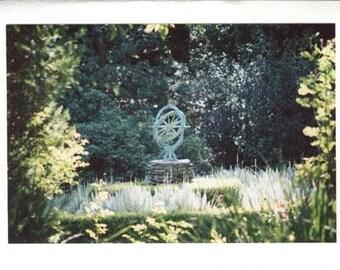 Sundial Photocard