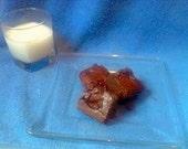 Black Bean Brownies RECIPE - Chocolate - Easy - Yummy