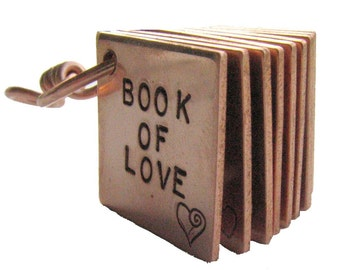 Book of Love     -     custom made for you..