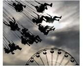 Metallic Swings