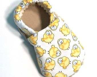 Chicks Soft Soled Baby Shoes 12-18 mo