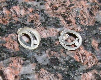 Sterling Silver Post Earrings ON SALE NOW!