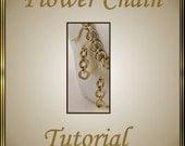 Flower Chain Tutorial