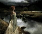 Unwritten Tale: Fantasy Art Print