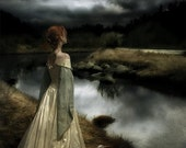 Unwritten Tale, Fine Art Print