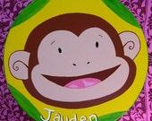 Monkey Seat (RESERVED)