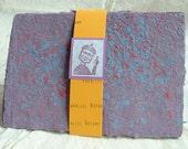 Sale - Handmade Paper - 5 sheet/pack