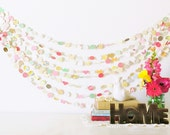 EASTER the New Vintage Love 25 'Paper Garland