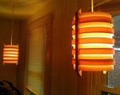 birch lantern