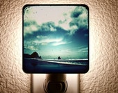 Seaside Memory Night Light