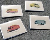 Taco Truck card set