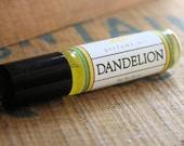 Dandelion Perfume Oil
