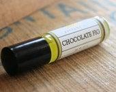 Chocolate Fig Perfume Oil Coconut Hemp Roll On