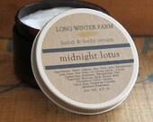 Midnight Lotus Skin Cream