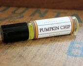 Pumpkin Chip Perfume Oil Coconut Hemp Roll On