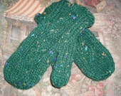 Manly Mittens by Never Felt Better