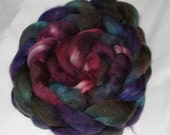 Bejeweled Blitz Rockin' Rovin' Superwash Merino
