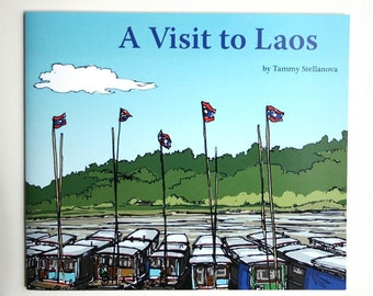 A Visit to Laos