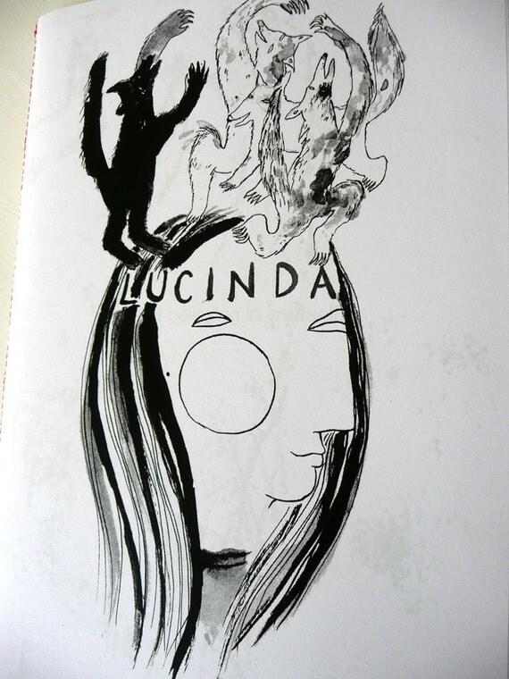 Lucinda Zine Style