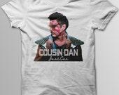 Cousin Dan Atlanta T Shirt