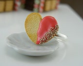 Icing Cookie Ring - ON SALE