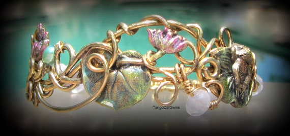 Once Upon A Time,a Fairy tale bracelet
