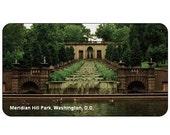 Meridian Hill Park Magnet