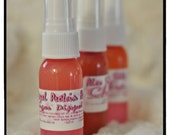 1 oz. Silky Body Mist    200 Fragrances to Choose From