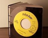 45rpm Vinyl Record Journal
