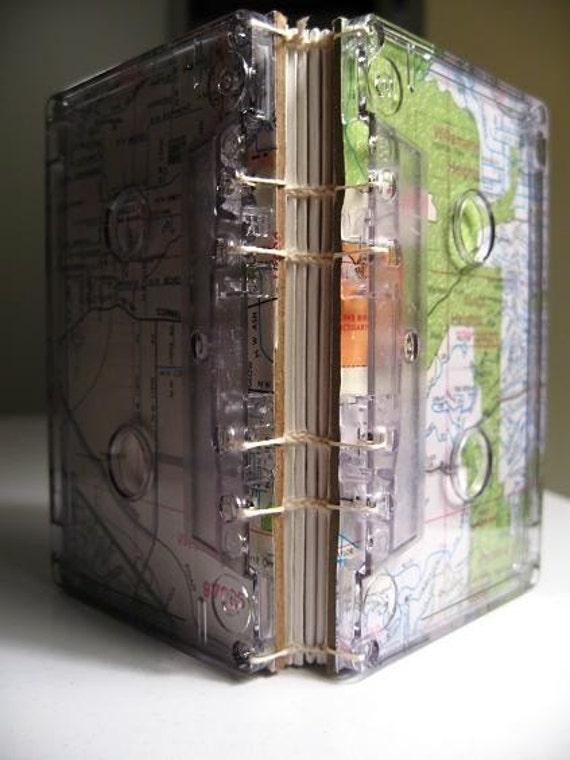 Book on Tape - Portland Mix