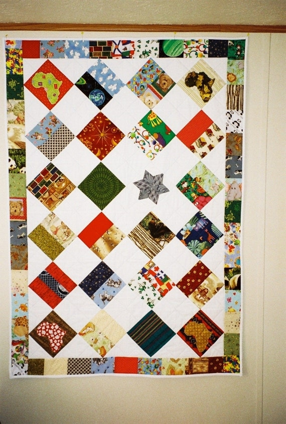 100 WISHES QUILT