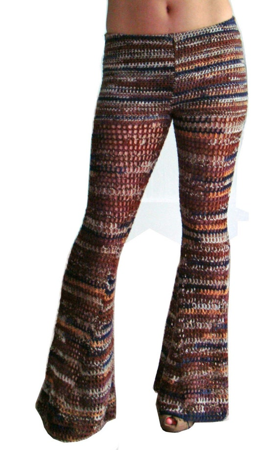 SPECIAL LEGGINGS and BELL BOTTOMS ORDER - reserved for Deanne