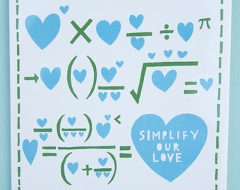 Simplify Our Love