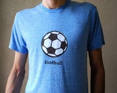 Soccer Mens T Shirt England Football World Cup Fans Tshirt- Mens