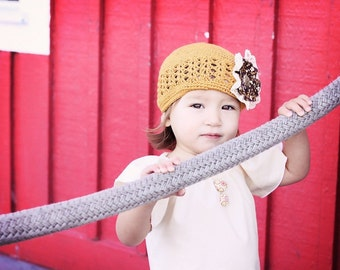 BABY Girls Modern Button Peasant Top 12-18m Ready to Ship