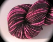 POISON - From the Potions Lab - Soft n Sturdy Sock - Superwash Merino Wool w/Nylon - Yarn Lust Threads