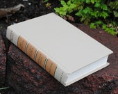 Hollow Book Safe - Readers Digest Collection Cream - Hollow Secret Book - V5 1997