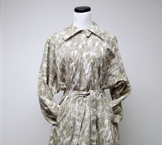 1960s COJANA London light coat . size 12