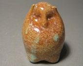 Palm Sized Owl, Regina