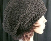 Reserved Listing for naryngeth - Super Slouch in Espresso Brown
