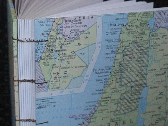 Israel Travel Journal