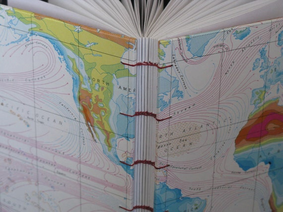 World Currents Travel Journal
